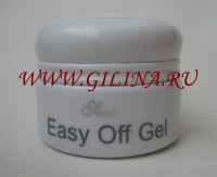 Easy off Gel Lina белый