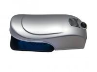 УФ-лампа для ногтей SILVER 9W