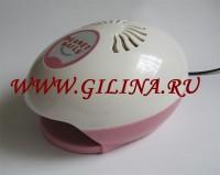 Ультрафиолетовая лампа PINK 18 W