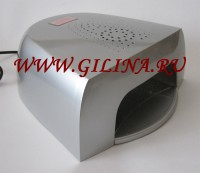 Ультрафиолетовая лампа PLANET NAILS 36 watt