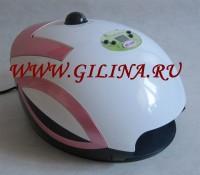 УФ - лампа 36 watt Gel Curing FM-607