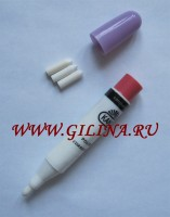 Корректирующий карандаш для ногтей