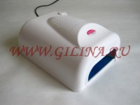 УФ-лампа 36 watt Gel Curing без функции фена