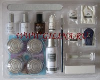 BUILDER GEL KIT